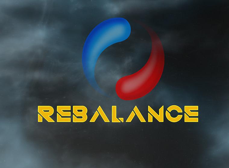 Rebalance Logo