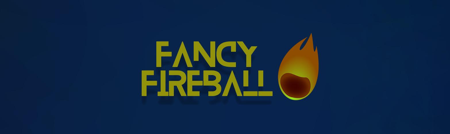 Rocketman Fancy Fireball