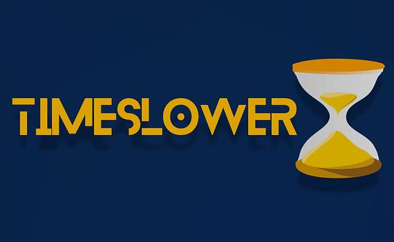 Rocketman Timeslower