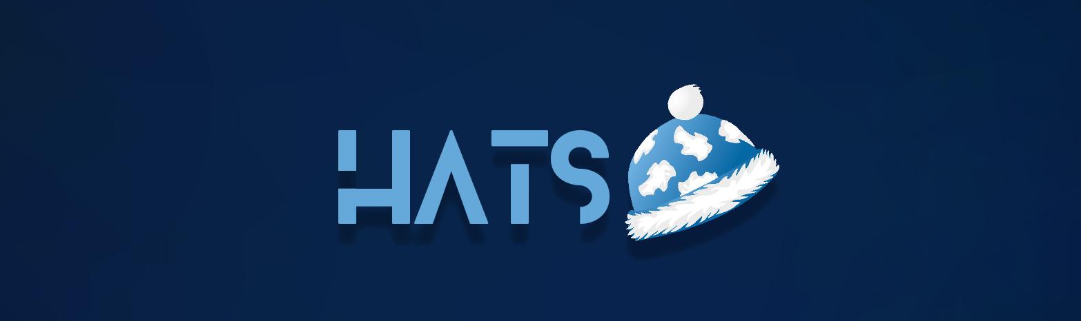 Rocketman Hats