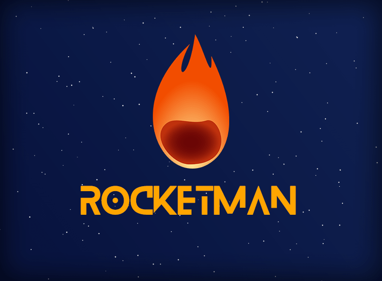 Games Rocketman