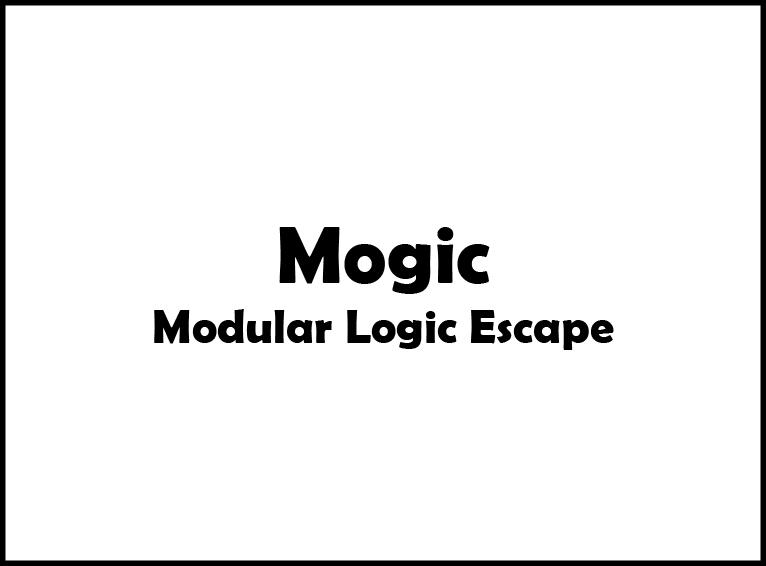 Mogic Logo