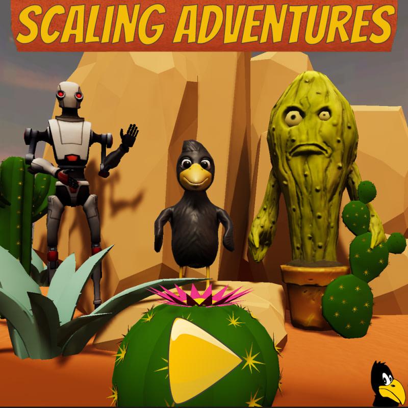 Scaling Adventures Logo 2