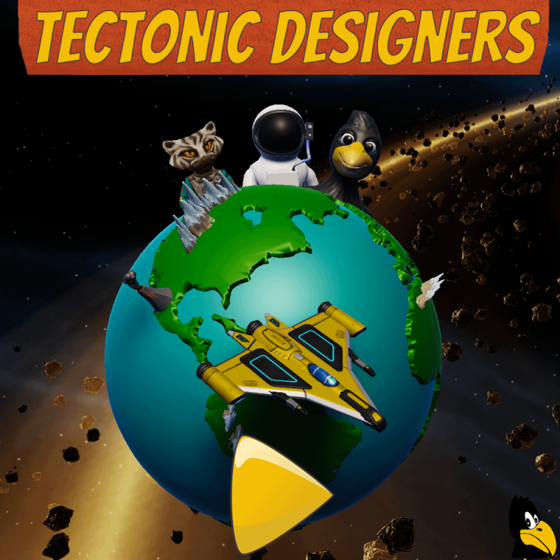 Tectonic Designers Logo