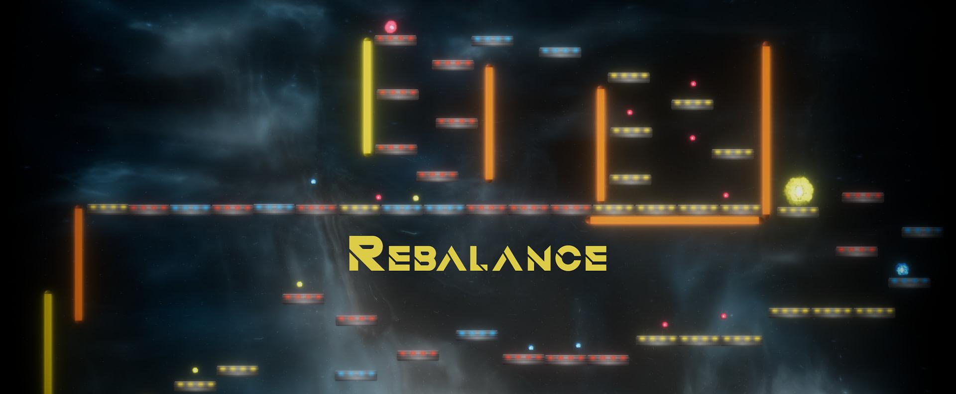 Rebalance ART