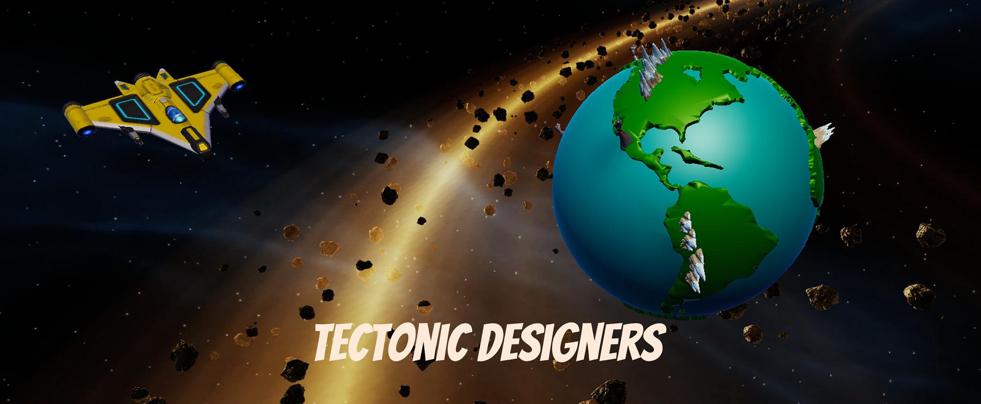 Tectonic Designers ART 2