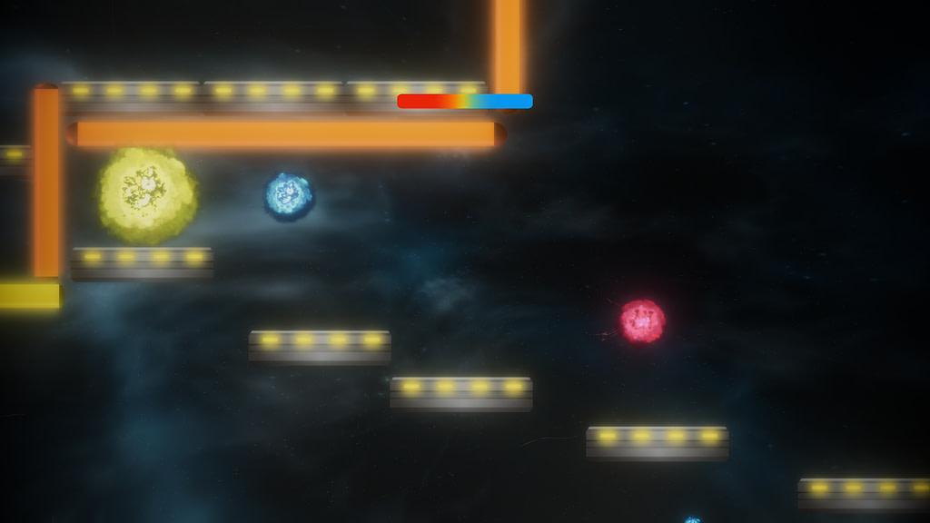 Rebalance Screenshot 2