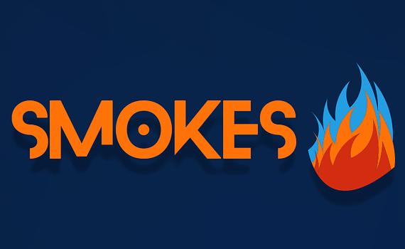 Rocketman Smokes